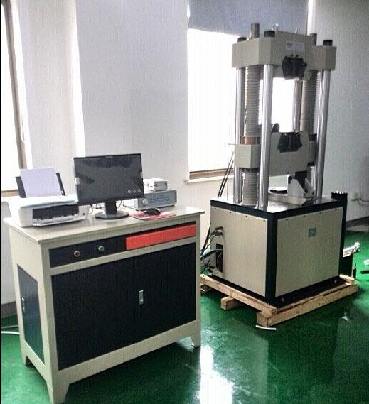 FR-1000C万能材料试验机